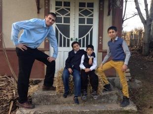 micleuseni-boys