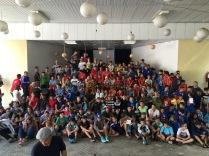 Boys Summer Camp 2016