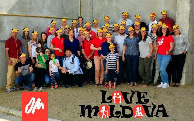 LMD Team photo